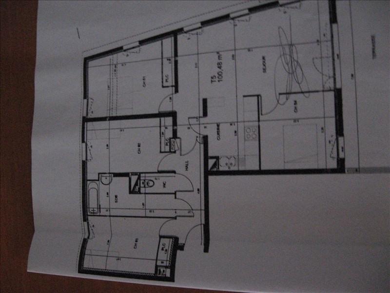 Vente appartement Grenoble 198000€ - Photo 8