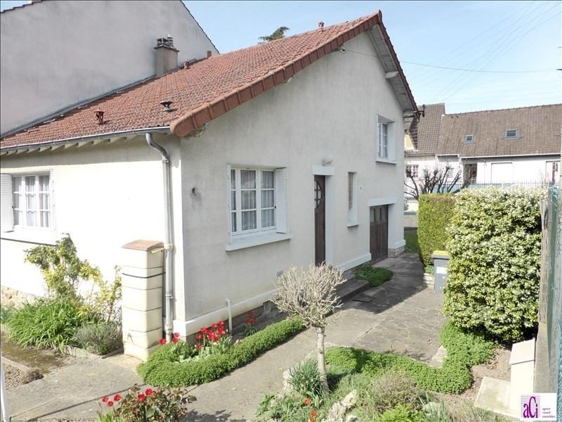 Sale house / villa Fresnes 298000€ - Picture 1