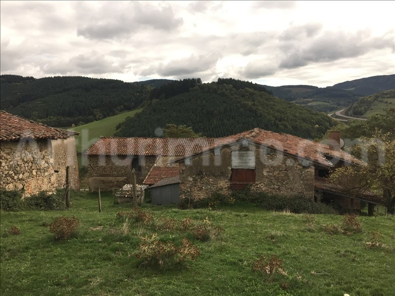 Sale house / villa Joux 129000€ - Picture 2