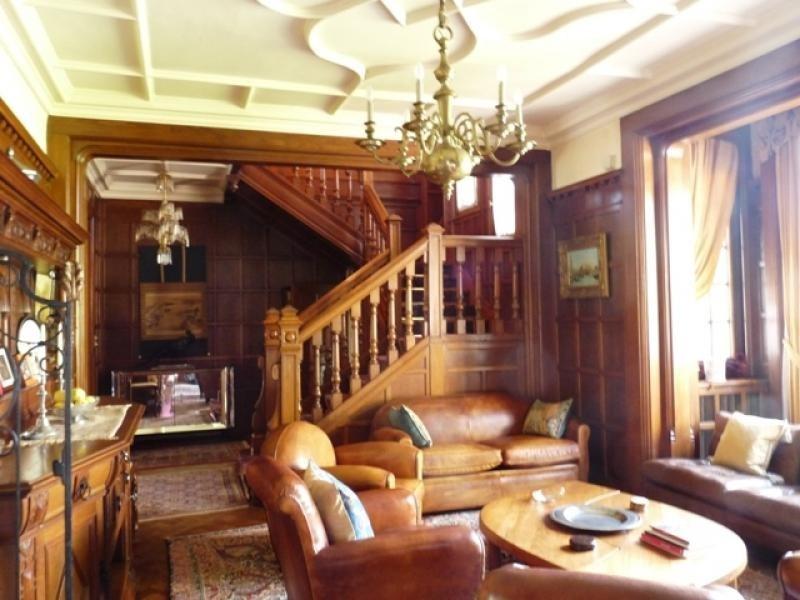 Deluxe sale house / villa Villennes sur seine 1700000€ - Picture 12