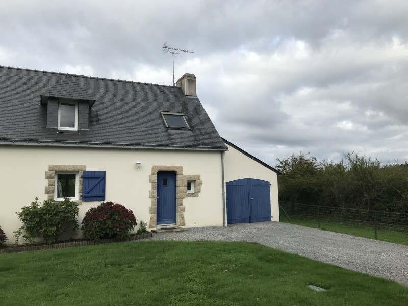 Sale house / villa Sarzeau 263000€ - Picture 10