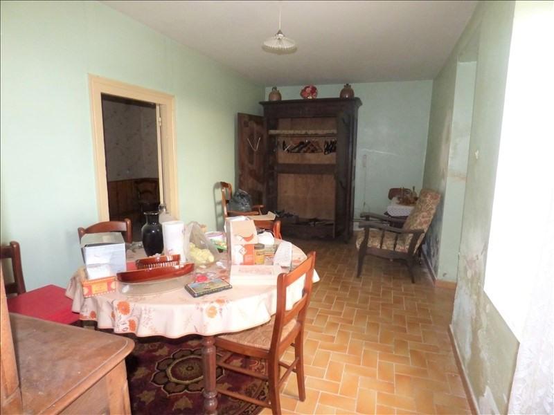 Venta  casa St pourcain sur sioule 65000€ - Fotografía 3