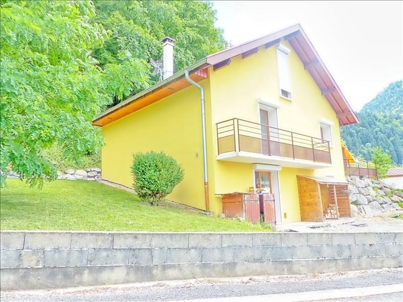Sale house / villa Saint jeoire 299500€ - Picture 4