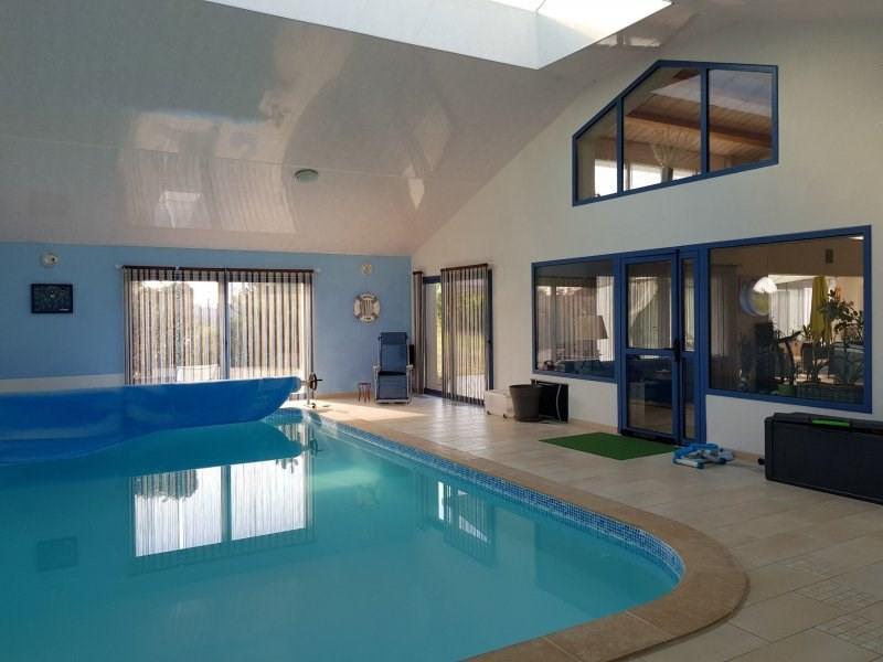 Vente de prestige maison / villa Brem sur mer 591000€ - Photo 2