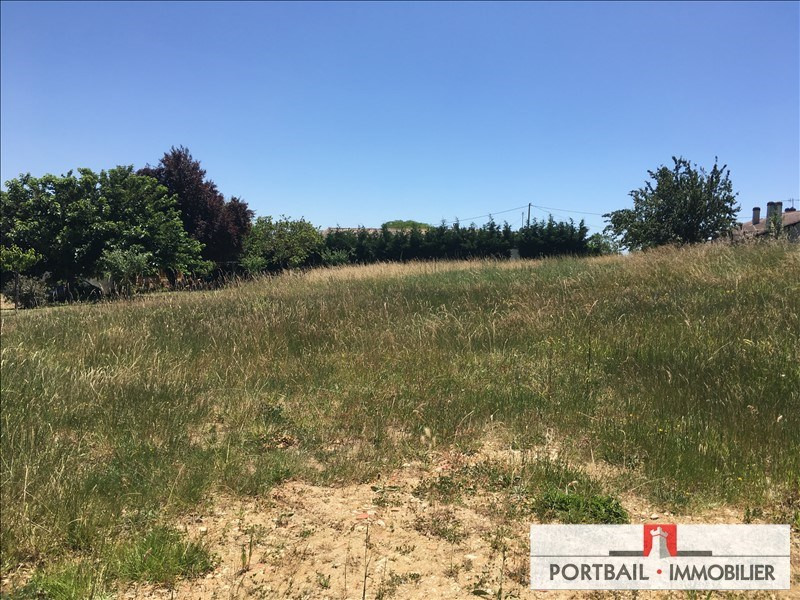 Sale site Plassac 34 000€ - Picture 2