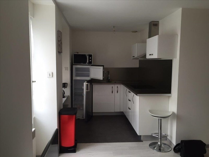 Location appartement Savenay 595€cc - Photo 2