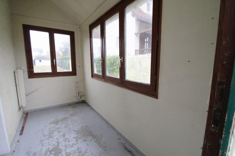 Sale house / villa Le mesnil st denis 210000€ - Picture 5