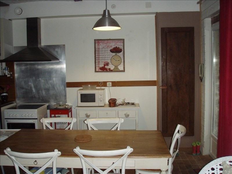 Sale house / villa Honfleur 251000€ - Picture 1