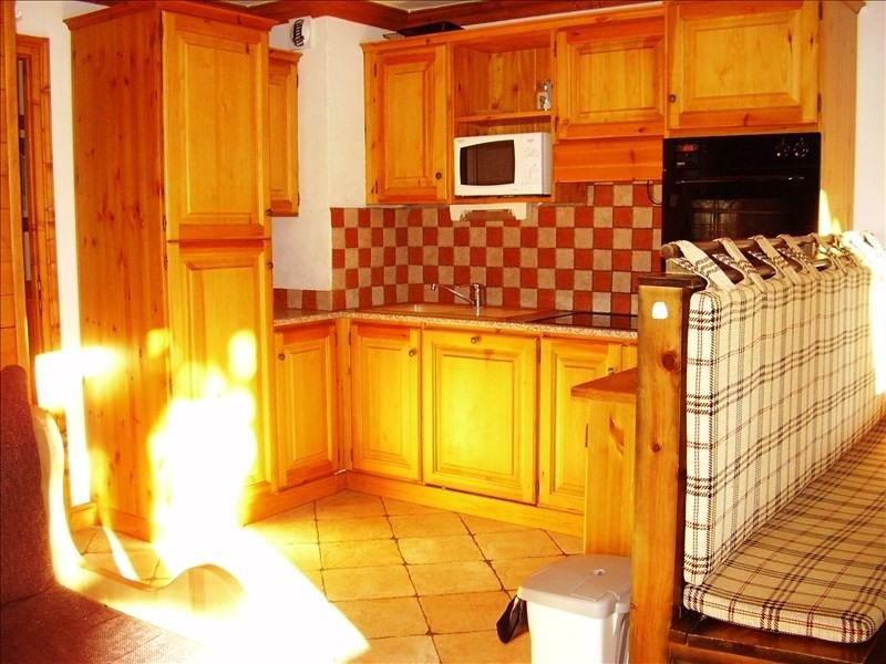 Vente appartement Les arcs 436000€ - Photo 2