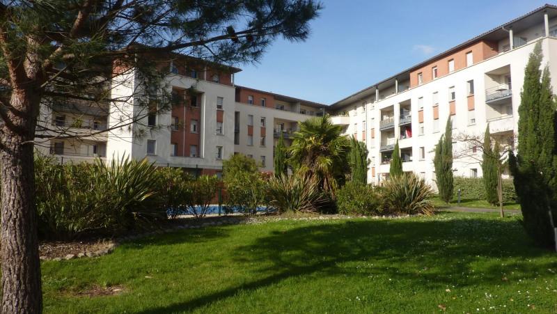 Location appartement Toulouse 482€ CC - Photo 1
