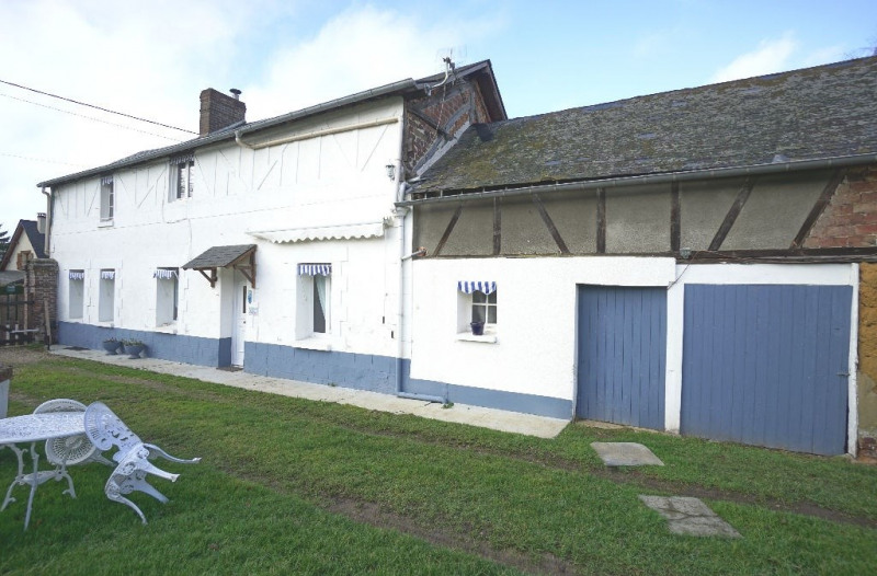 Vente maison / villa Pont st pierre 139000€ - Photo 10