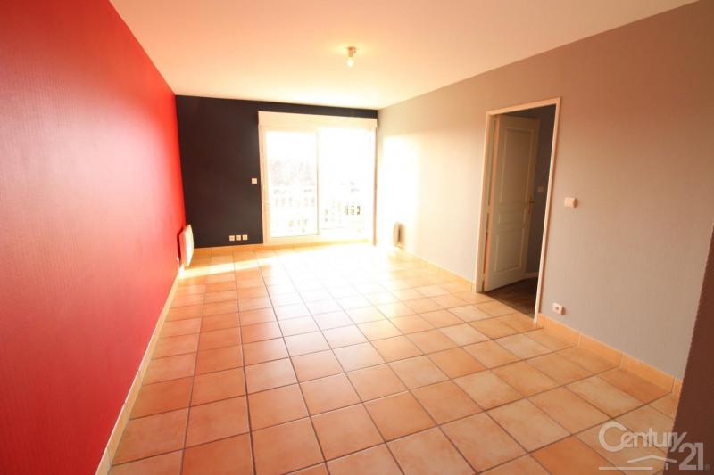 Vente appartement Touques 169000€ - Photo 3