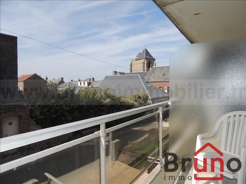 Sale apartment Le crotoy 136 000€ - Picture 2