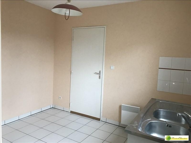Sale house / villa Le gond pontouvre 120000€ - Picture 4