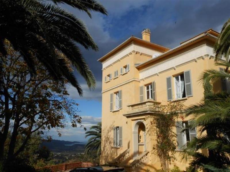 Vente de prestige château Oletta 2750000€ - Photo 3
