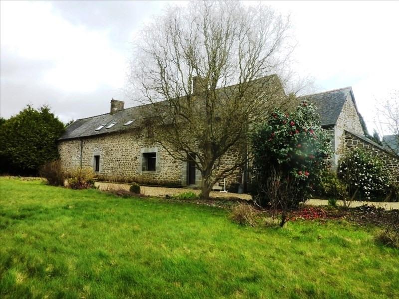 Vente maison / villa Maen-roch 228000€ - Photo 2