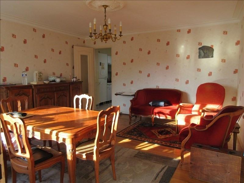 Sale house / villa Plouhinec 94500€ - Picture 2