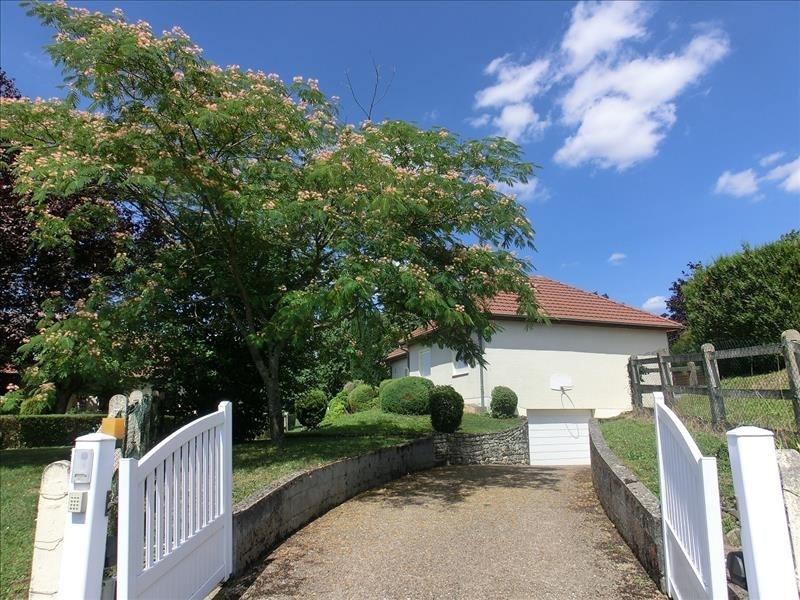 Vente maison / villa Varennes vauzelles 178000€ - Photo 4