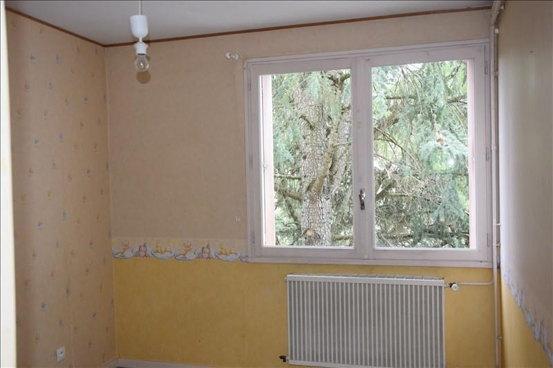 Vente appartement Quint 140000€ - Photo 4