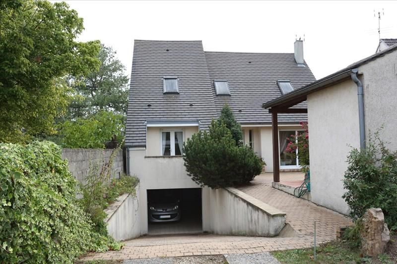 Vente maison / villa Pontoise 433 000€ - Photo 2