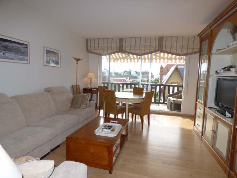 Vente appartement Blonville sur mer 333000€ - Photo 3