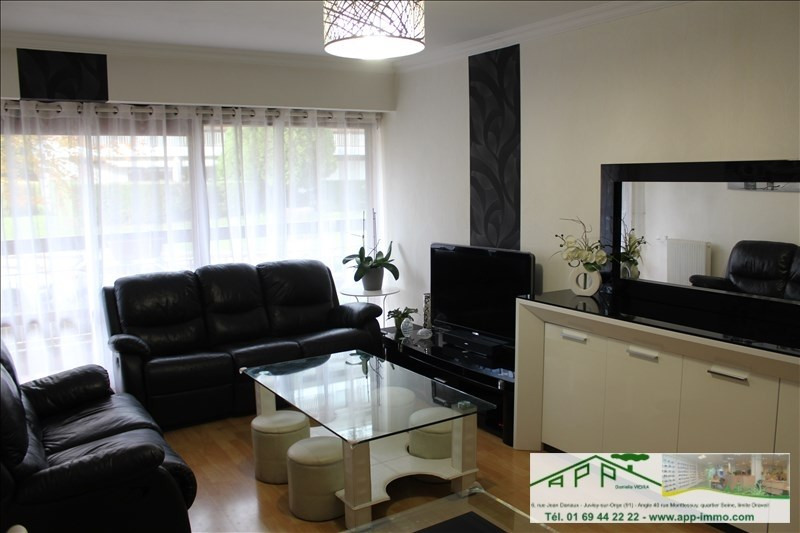 Sale apartment Athis mons 199 500€ - Picture 4