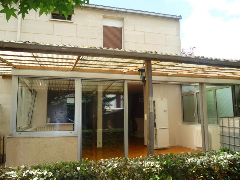 Vente maison / villa Épinay-sous-sénart 238000€ - Photo 1