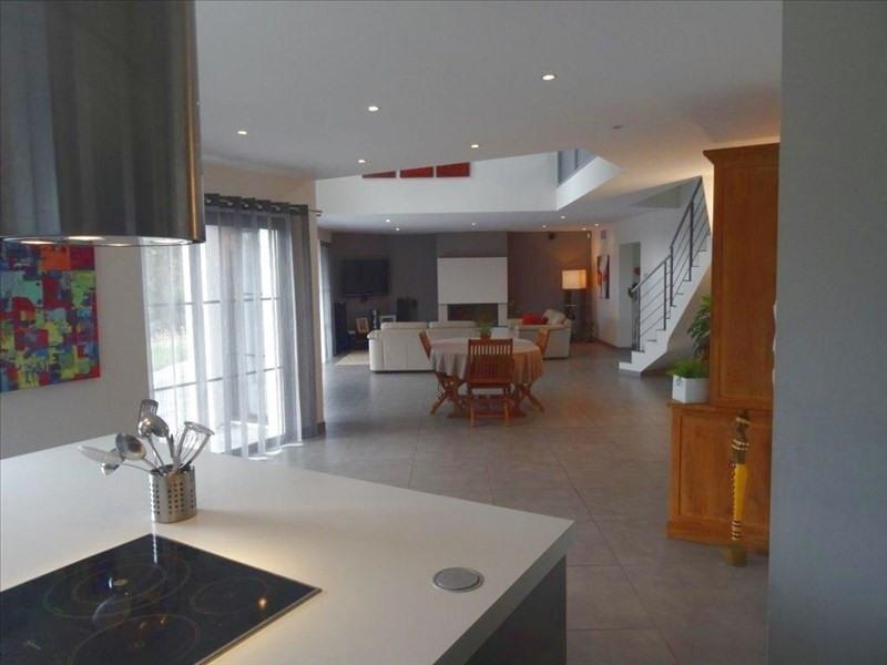 Vente de prestige maison / villa 15 mns pibrac 639000€ - Photo 2
