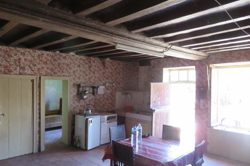 Vente maison / villa Granchamp 32000€ - Photo 3