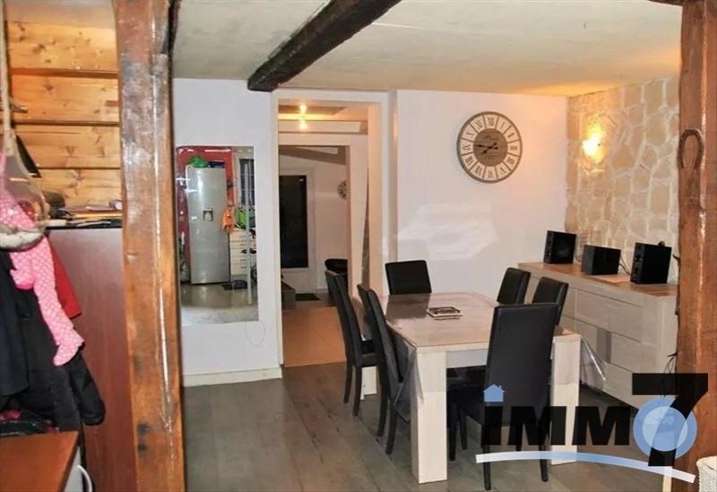 Vente maison / villa La ferte sous jouarre 162000€ - Photo 1