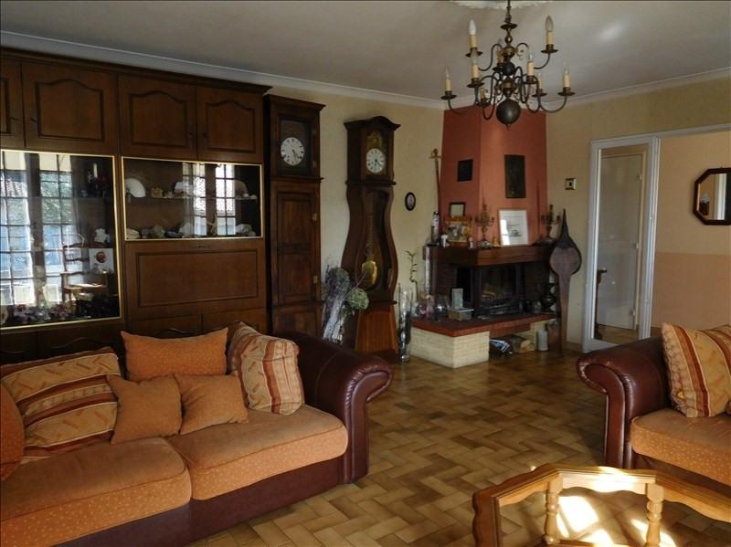 Vente maison / villa Carpentras 193000€ - Photo 5