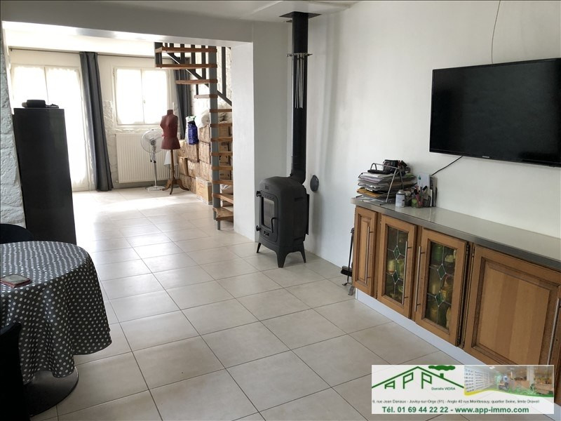 Sale house / villa Draveil 288000€ - Picture 3