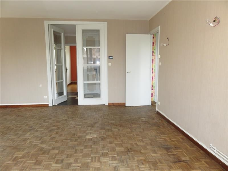 Vente appartement Dunkerque 199 500€ - Photo 2