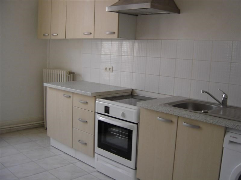 Rental apartment Meaux 650€ CC - Picture 5