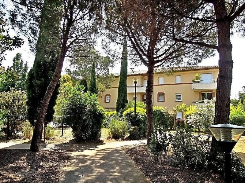 Rental apartment Toulouse 530€ CC - Picture 9