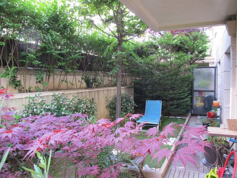 Vente appartement Bois colombes 669500€ - Photo 6