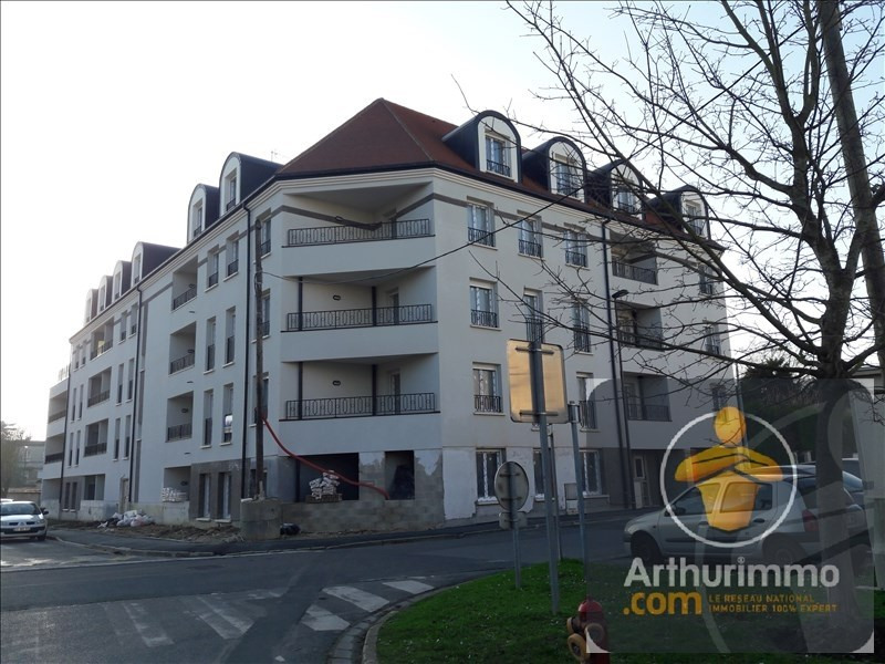 Sale apartment Brou sur chantereine 292 000€ - Picture 1