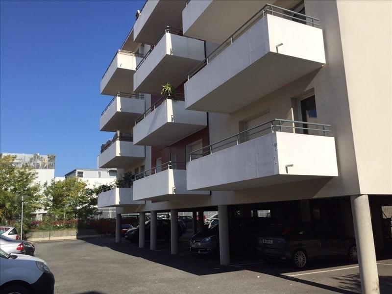 Vente appartement Bordeaux chartrons 199500€ - Photo 4