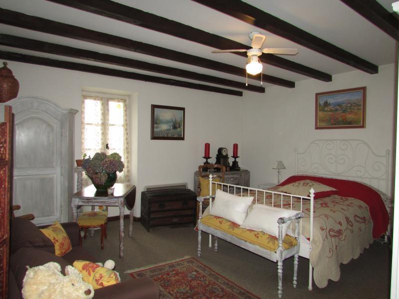 Rental house / villa Senas 870€ CC - Picture 5