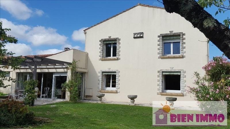 Vente maison / villa St sulpice de royan 294000€ - Photo 5