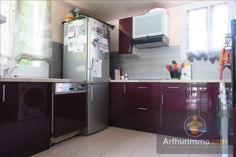 Sale house / villa Nandy 259900€ - Picture 3