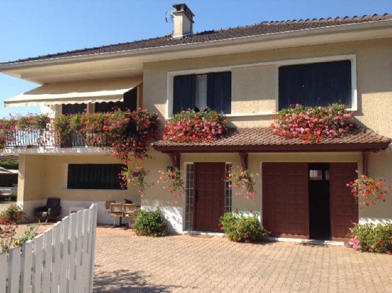 Vente maison / villa Aoste 209000€ - Photo 8