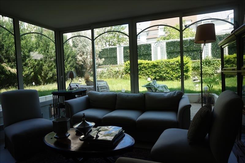 Vente appartement Courbevoie 795000€ - Photo 1