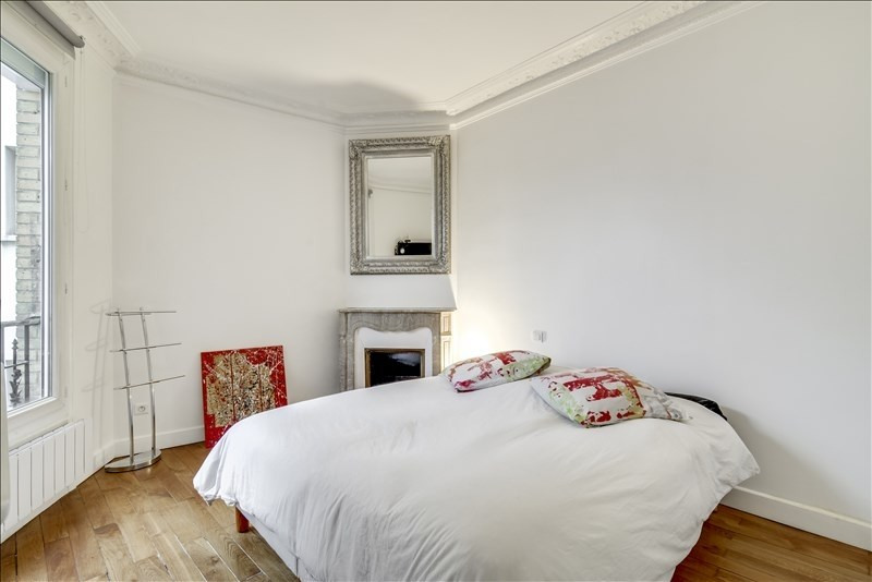 Vente appartement Clichy 440 000€ - Photo 3