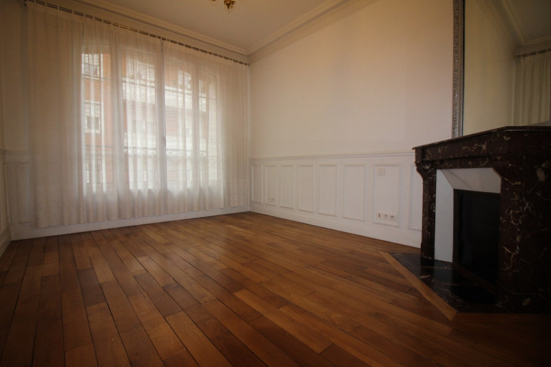 Rental apartment Boulogne billancourt 1520€ CC - Picture 8
