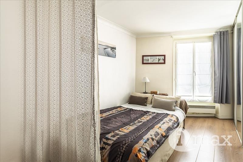 Vente appartement Levallois perret 299000€ - Photo 3