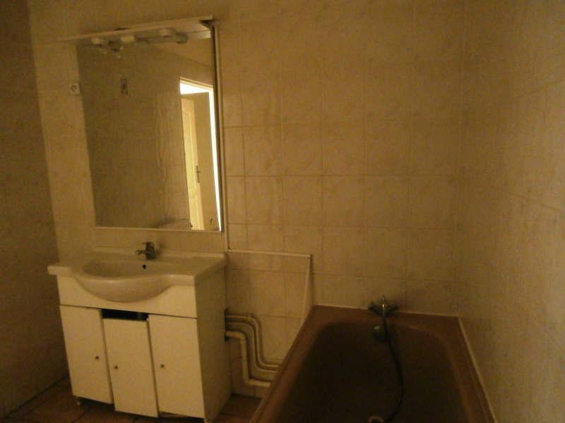 Rental apartment Secteur de mazamet 535€ CC - Picture 9