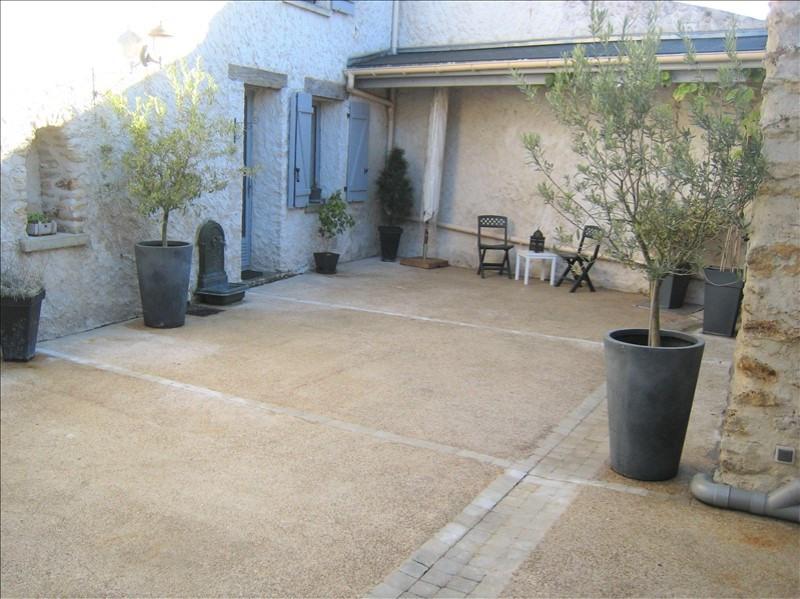 Vente de prestige maison / villa Chanteloup les vignes 415000€ - Photo 4