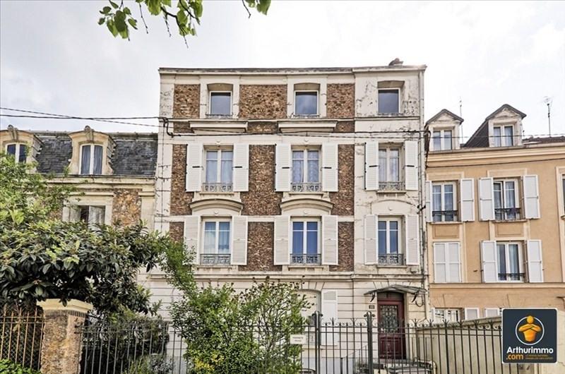 Vente appartement Villeneuve st georges 120000€ - Photo 1
