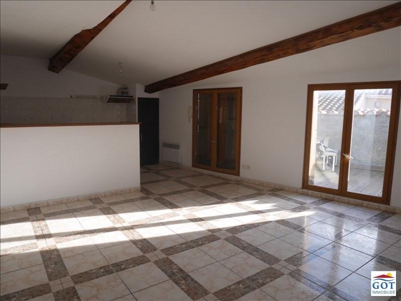 Sale building Torreilles 220000€ - Picture 5